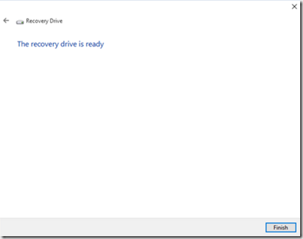 recoverydrive_finished