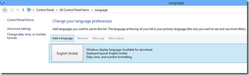 Change input language3